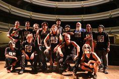 Na Hebraica, Cia. Filarmônica revive grandes sucessos dos Beatles. Músicos das principais orquestras da cidade se reúnem para espetáculo que já foi assistido por mais de 450 mil pessoas.
