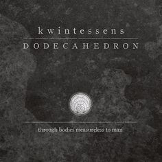 HARD N' HEAVY NEWS: DODECAHEDRON - REVEAL NEW ALBUM'S DETAILS, FIRST SINGLE ONLINE