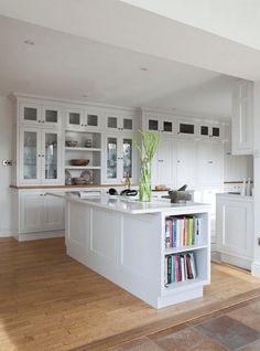 Image result for open kitchen islands
