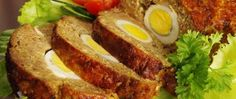 Meatloaf, Food And Drink, Eggs, Breakfast, How To Cook Eggs, Ground Beef Recipes, Food Portions, Morning Coffee, Egg