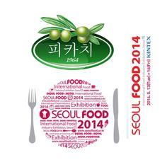 Ficacci Olive Co parteciperà, per la prima volta, alla 32' edizione del Seoul Food Show (Kintex 13-16 Maggio 2014).  L'evento... continua a leggeru su: http://www.ficacci.com/articolo01.asp?id=370&lingua=IT --- English --- Ficacci Olive will be participating, for the first time, to the 32th edition of the Seoul Food.Show (13-16 May) held at the Kintex exhibition... Keep on reading on: http://www.ficacci.com/articolo01.asp?id=370&lingua=EN