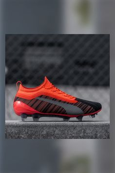 Puma Football, Football Shoes, Soccer Shoes, Sports Shoes, Cool Boots, Ronaldo, Cleats, Tacos, Slippers