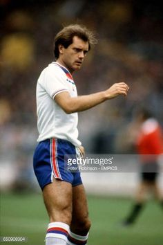 Ray Wilkins England Pictures and Photos Ray Wilkins, England National, England Football, Photos, Pictures, Running, Classic, Sports, Derby