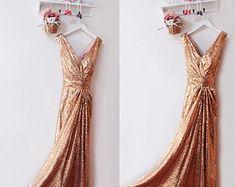 Prom DressSexy Burgundy Evening DressBridesmaid von FashionStreets