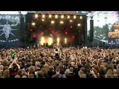 Ensiferum Wacken 2008 Full