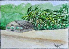Postcards 11x15 cm India