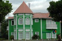 Casa Colonial en Samaná