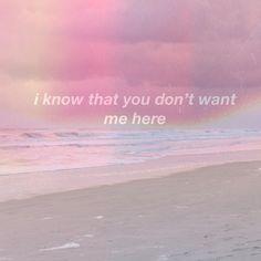 Imagem de Lyrics, sad, and song