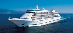 Low Single Supplement Cruises on @Silversea Cruises -  Going solo? Book now before these fares are going, going, gone!