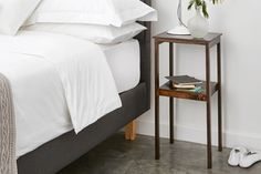 Furniture > Bedside Cabinets and Tables > Petite Table | Warren Evans