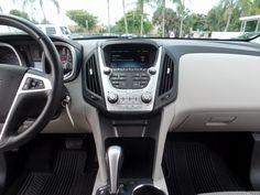 2014 Chevrolet Equinox LT SUV