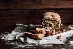 Pastry Affair | Cinnamon Raisin Swirl Bread