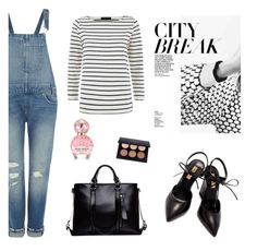 Untitled #5 by brandonaddict on Polyvore featuring Levi's, Dee Keller, Marc Jacobs, StreetStyle, casual and comfy