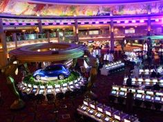 MGM Grand Casino, Las Vegas - Lots of fun here!