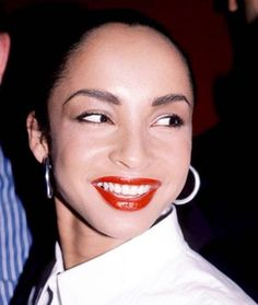 Sade Adu on Instagram