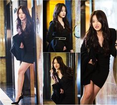"""Oh Yeon Seo Shows Off Her Comedic Chops in New """"Please Come Back, Mister"""" Stills Oh Yeon Seo, Please Come Back Mister, South Korean Girls, Korean Girl Groups, Lee Tae Hwan, A Utopia, Lee Min Jung, Yoon Park, Wedding Dj"""