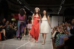 Gallery: StyleWeek Northeast, Day 2: The short and long of it | Photos - News photo galleries and slideshows | Providence Journal - The Providence Journal