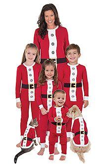 Matching Family Pajamas: Family Pajama Sets, Holiday Pajamas, Matching Christmas Pajamas, Holiday Pajamas for Kids | PajamaGram