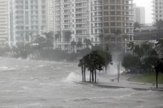 Irma has broken a mind-boggling number of records