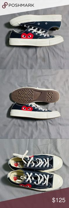 23 Best cdg converse images | Cdg converse, Outfits with