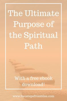 How To Be Spiritual: 26 Qualities| Two Steps From Bliss | This post looks at how to be spiritual by exploring 26 qualities listed by Krishna in the ancient scripture of The Bhagavad Gita. As this post is quite long, I've made it available to download as an ebook so you can read later. You will also get a bonus of 26 exercises to practice these spiritual qualities in your daily life. Download now! #twostepsfrombliss #spiritualinspiration #spirituality Spiritual Path, Spiritual Growth, Spiritual Awakening, Practice Gratitude, Mindfulness Practice, Best Meditation, Learn To Meditate, Bhagavad Gita, Spiritual Practices