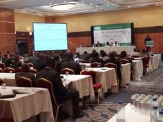 WAPIC - West African Power Industry Convention 2012