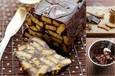 Az indiai származású Sala Kannan népszerű gasztroblogger, receptjeit a Veggie Belly oldalon publikálja. Az alábbi csokis keksz receptjét az édesanyjától leste el - egymás között csak hűtőszekrény sütinek nevezik, merthogy az ínycsiklandó édesség nem igényel sütést, csak hűtést. Indiában Britannia vagy Marie kekszből készítik, az Egyesült Királyságban McVities kekszből, az USA-ban graham kekszből. Mindegyikre jellemző, hogy nem túl édes, teljes kiőrlésű búzalisztből készülnek. Ilyen kekszet…