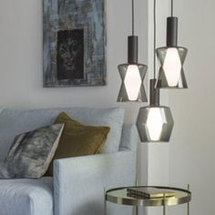 WIRKKALA K2-135 LED 8W/830 finnishdesign riippuvalaisin Wall Lights, Ceiling Lights, Sconces, Led, Lighting, Home Decor, Appliques, Chandeliers, Decoration Home