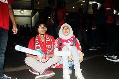 Waktunya pulang - We Are Reds - LFC Asia Tour 2013
