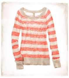Aerie Spring Breezy Sweater in Gloss    I need to buy this!!