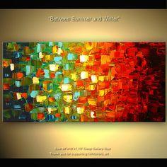 Between Summer and Winter - Osnat Tzadok