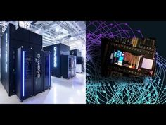 D-Wave Quantum Computer Lab Facilities