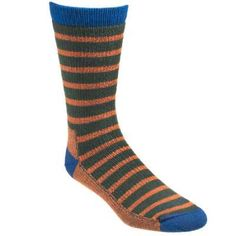 Farm to Feet Socks: Men's 8515 301 Rock Springs Lightweight Hiking Socks