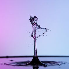 Patrizio Lari #watersplash #liquids #drops #splash