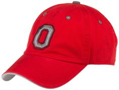 Free Ship Ohio State Crew Adjustable Hat (Red)  17.95 2b992d57c19a