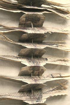 Jade Pegler  book on string