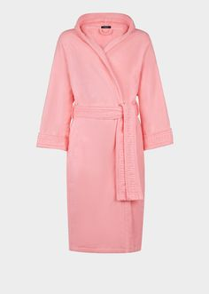 Greek Key Bathrobe by Versace Home. The I ♥ Baroque jacquard bathrobe is crafted in absorbent cotton with printed borders. Versace Home, Girl Outfits, Fashion Outfits, Greek Key, Gianni Versace, Character Outfits, Home Collections, Casual, Cotton