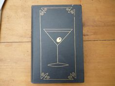 The Esquire Drink Book. £20.00, via Etsy.