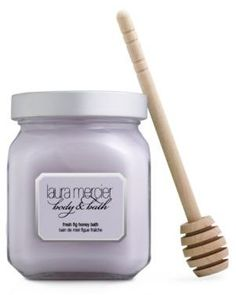 Laura Mercier Fresh Fig Honey Bath/12 oz.