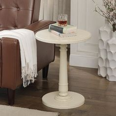 Found it at Wayfair - Haley End Table