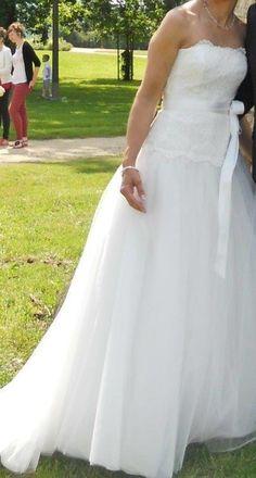 Robe de mariée Cymbeline - Vendée