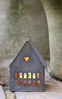 .maisonnette.   French Love....