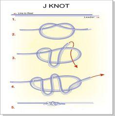 Leader Knot