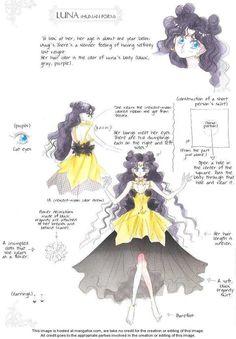 Sailor Moon 6: Art Book BSSM Original Picture Collection: Materials Collection…