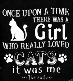 Cat Quotes, Animal Quotes, Cat Sayings, Quotes About Cats, Happy Quotes, Crazy Cat Lady, Crazy Cats, Cat Anime, Cat Dog