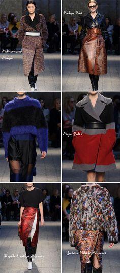Milan Fashion Week FW 2014 | The Guilty Hyena #FashionWeek #MFW #SPORTMAX