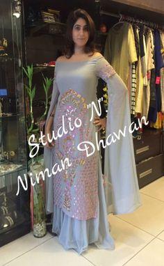 Pakistani Dresses, Indian Dresses, Indian Outfits, Indian Designer Outfits, Designer Dresses, Blouse Designs, Kurta Designs, Mehndi Designs, Indian Fashion