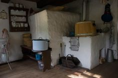 Muzeum Kultury Ludowej Pogórza Sudeckiego / The Museum of Folk Culture of the Sudety Foothills