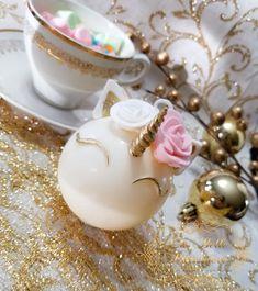 Cupcakes, Cupcake Cakes, Chocolate Bomb, Panna Cotta, Ethnic Recipes, Desserts, Food, Flowers, Marshmallow Yams