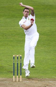Dale Steyn- South Africa